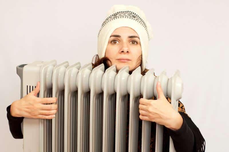 les diff rents types de radiateurs lectriques passions maison. Black Bedroom Furniture Sets. Home Design Ideas