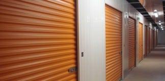 location garde meuble