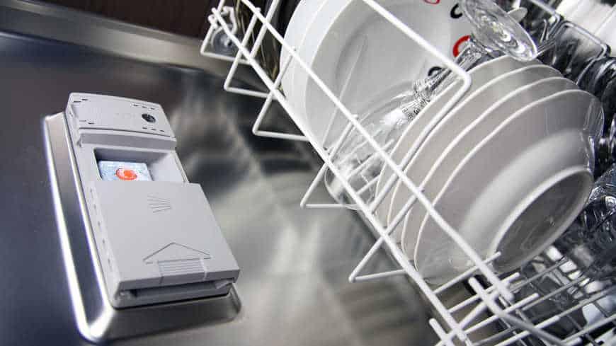 Guide d achat comment bien choisir son lave vaisselle for Choisir son lave vaisselle