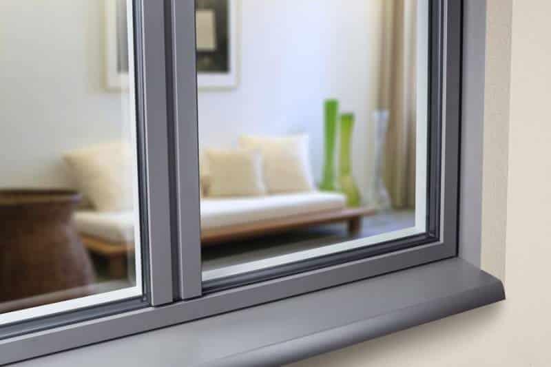 les fen tres et menuiseries points cl s d 39 une bonne isolation passions maison. Black Bedroom Furniture Sets. Home Design Ideas