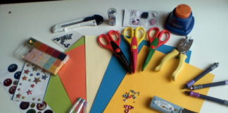 decoration scrapbooking