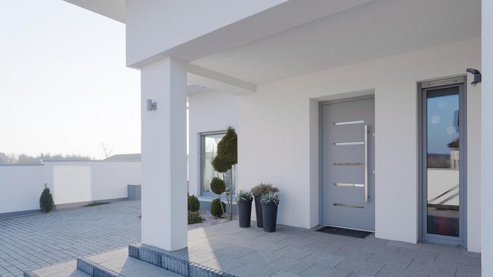 Bien Choisir Ses Portes Et Fentres  Passions Maison