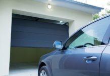 type porte garage