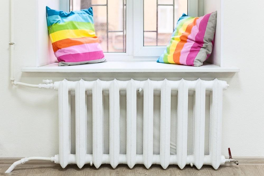 quel chauffage choisir pour une r novation passions maison. Black Bedroom Furniture Sets. Home Design Ideas