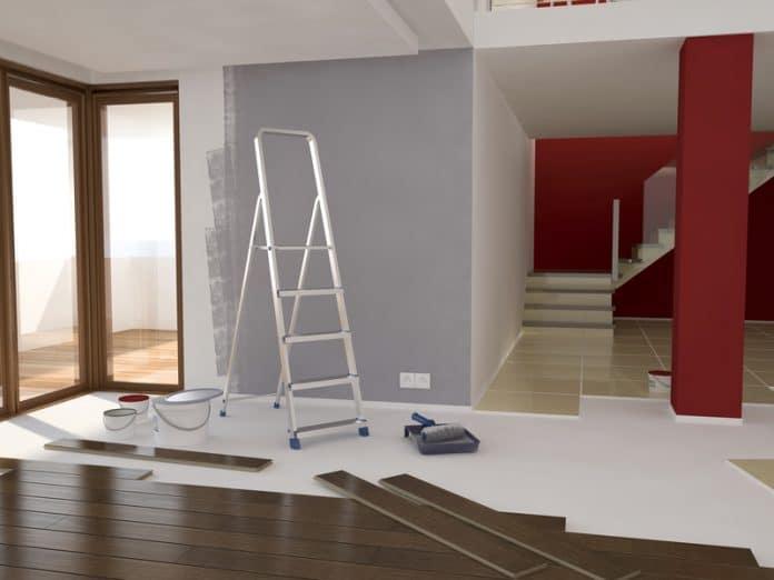 rénovation maison ancienne