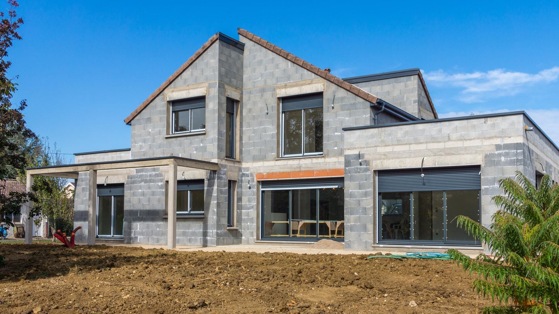 Assurer la s curit autour de votre chantier passions maison for Assurance chantier construction maison