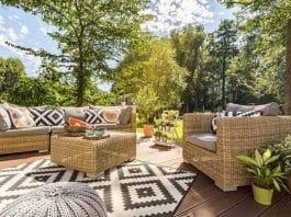 décorer terrasse