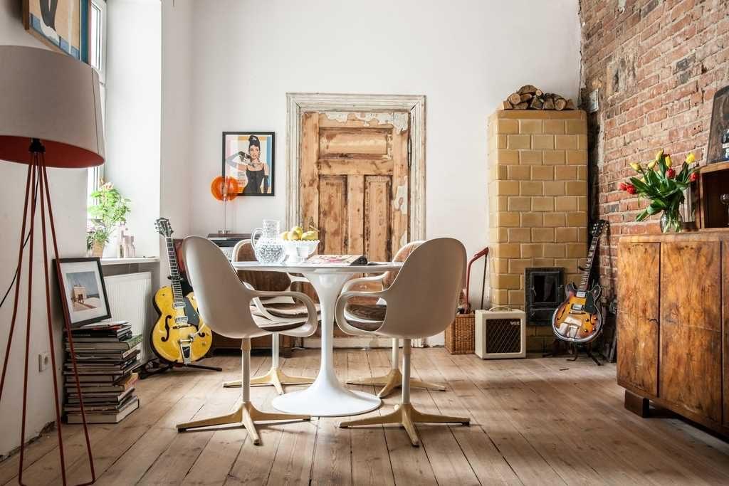 Decoration D Interieur Le Style Campagne En 3 Points