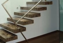 choix escalier