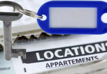 locations appartements