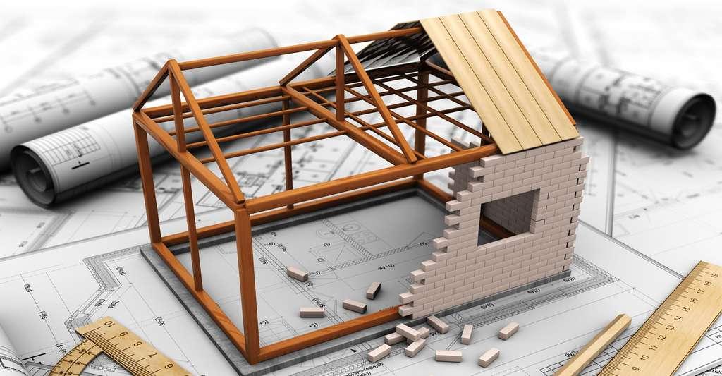 Acheter Une Maison Sur Plan Les Pieges A Eviter Passions Maison