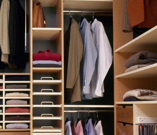 organisation dressing
